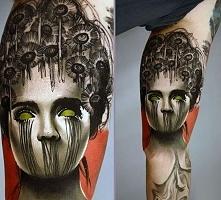 3d tattoo amazing