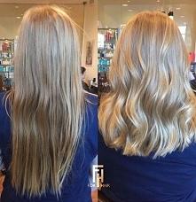 krócej i blond