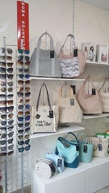 sklep z torebkami damskim Zaprasza  Fb/ Atelier Torebek wysyłka 24h