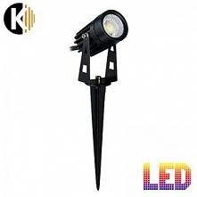 Lampy najazdowe LED
