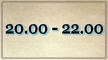 Osoby urodzone pomiędzy: 20.00 a 22.00 – sprawdź to… Osoby urodzone w tym prz...
