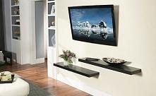 Uchwyty do telewizorów są pożądanymi akcesoriami dla osób, które pragną zawie...