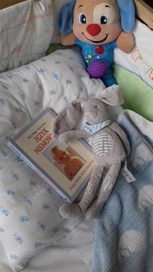 Kolejna nieprzespana noc. Czy ktoś stosował metodę Tracy Hogg, aby nauczyć niemowlę spania w nocy?