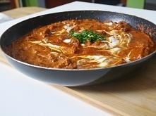 Pyszny i aromatyczny kurczak w indyjskim stylu. Zapraszam na nasz kanał na yo...