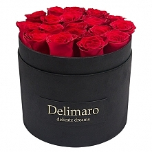 Czerwone róże dla mamy też będą świetną opcją :) W końcu czerwony to kolor mi...