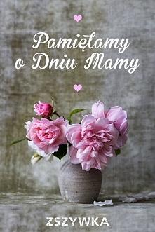 Wszystkim Mamom życzymy wszystkiego najlepszego <3