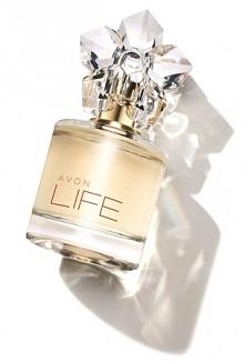 Avon Life woda perfumowana 50 ml. Damskie perfumy.