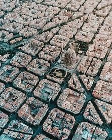 Barcelona, Hiszpania :)