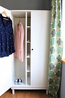 Jak odnowić starą szafę? – Mój sposób po kliknięciu w zdjęcie