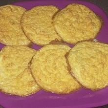 Kojarzycie cloud bread? Znany również jako oopsies bread :) Czyli chlebki-chm...