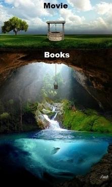 Film vs Książka