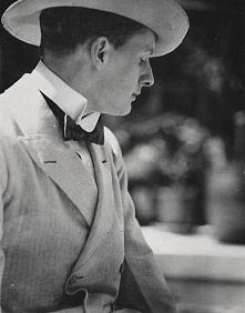 moda męska początków XX wieku