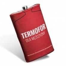 Gigantyczna Piersiówka - Termofor dla mężczyzny- niezbędnik każdej imprezy, n...