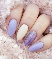 beautiful nails *.*