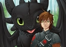 Hiccup <3