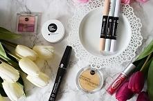 Świetne kosmetyki w niskiej cenie :)