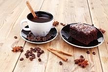 Numer 4! Ciastoooo <3 Krótka przerwa na ciasto, kawę i pogaduszki, a potem.....