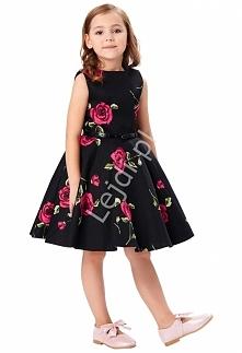 Sukienka dla dziewczynki. l...