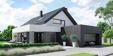 Nowoczesne projekty domów H...