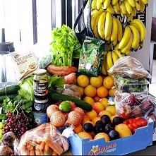Zaczynam tydzien na diecie wegańskiej :) Takie moje wyzwanie dla oczyszczenia...