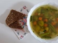 Zupa bardzo jarzynowa