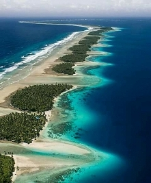 Wyspy Marshalla :)