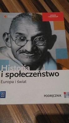 książka do WOS-u 15zł + wysyłka st. b.dobry