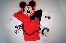 Kolekcja Myszki Miki cranberryclothing.pl
