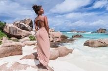 Sukienka Hanah2 (celebrity inspire) www sibysi pl