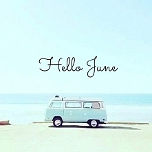 hello June!! ♡