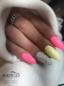 paznokcie piękne