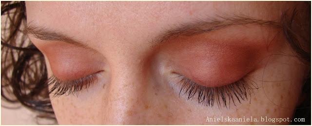 Naturalne cienie do oczu
