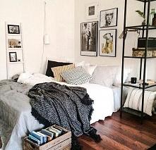 Sypialnia-pomysł :)
