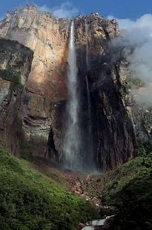 Najwyższy wodospad na świecie