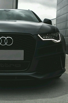 Ammm Audi *.*