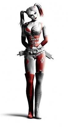 Harley Quinn Sexy Pics
