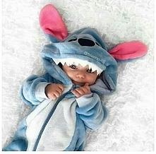 mały Stitch ♥