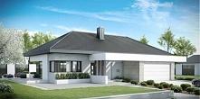Nowocesny projekt domu HomeKONCEPT