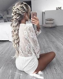 ...co myślicie o tej fryzurze ? i o takim kolorze?