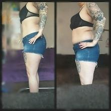 można?można...5 tygodni dieta+trening...