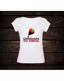 U nas sezon truskawkowy rozpoczęty a u Was? :)  Ja chcesz taką koszulkę-klikn...