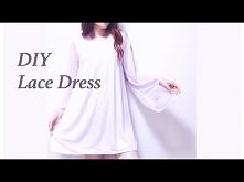 DIY Lace Dressㅣmadebyaya