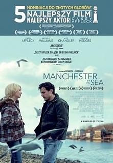 Manchester By The Sea (2016) Po śmierci Joe'go (Kyle Chandler), starszeg...