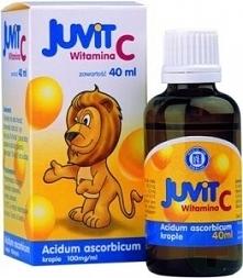Witamina C w kroplach - naturalne serum (6-11 zł) Pierwotne zastosowanie kropli to doustna suplementacja witaminy C u dzieci. Wysokie stężenie tej witaminy w kroplach czyni z ni...
