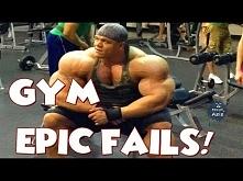 GYM Epic Fails JUNE 2017 Essam Aziz Comedy Funny GYM Fails Compilation