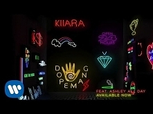Kiiara - dopemang (feat. Ashley All Day) (Official Audio)