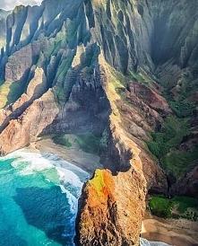Wyspa Kauai, Hawaje. <3