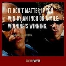 Wygrana to wygrana