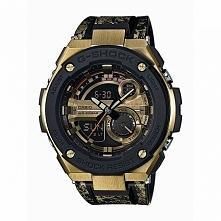 Casio GST-200CP-9AER nowość ! Stylowy model zegarka G-shock dla mężczyzn, nie...