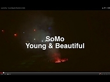 Lana Del Rey - Young & Beautiful (Rendition) by SoMo